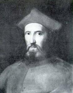 Gasparo Cardinal Contarini