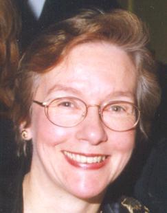 Dr Muriel Porter